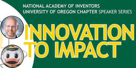 Innovation to Impact Speaker Series - Intellectual Property Primer tickets