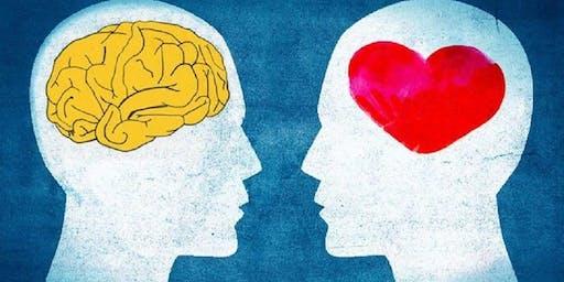 Tratamento Energético- Depressão, Baixa autoestima e Suicídio
