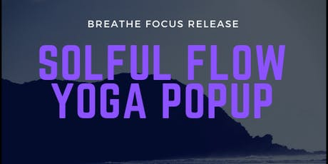 SOLFUL Flow Yoga Popup tickets