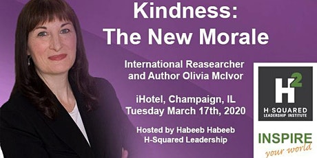 Disruptive Kindness: A Radical Approach in a Complex World tickets
