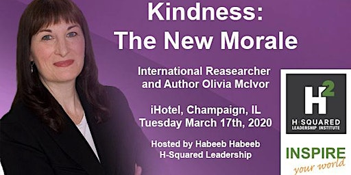 Disruptive Kindness: A Radical Approach in a Complex World