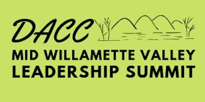 2019 Mid Willamette Valley Leadership Summit