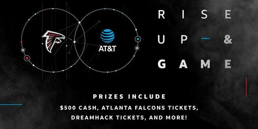 AT&T + Atlanta Falcons: Rise Up & Game - FIGHT OR FLIGHT