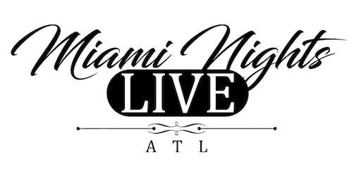 Miami Live Atl