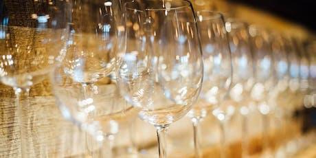 Wine Basics Class at POUR Restaurant & Bar River Ranch tickets