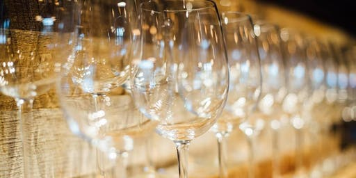 Wine Basics Class at POUR Restaurant & Bar River Ranch