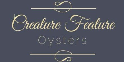 Creature Feature: Oysters