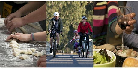 COOK-CYCLE-FEAST! Rolling Gnocchi Bicycle Tour tickets