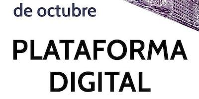 Registro Taller de Plataforma Digital