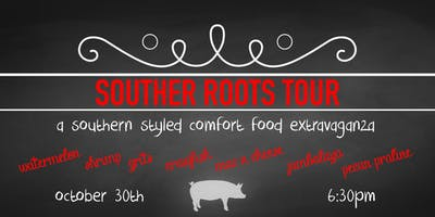 Salty Sow Southern Hospitality Tour
