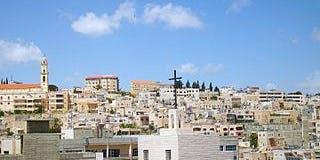 Bethlehem, Around the World Dinner Series