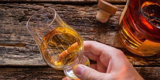 Whisky Tasting Seminar