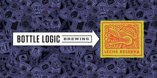 Leche Reserva 2019: Bottle Release