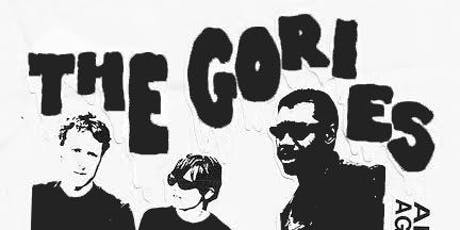 The Gories, Brandy and Mala Vista at BK Bazaar tickets