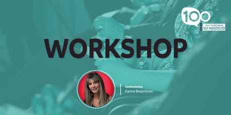 Workshop Inteligencia Artificial aplicada al Marketing entradas