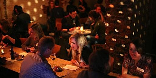 jewish speed dating new york