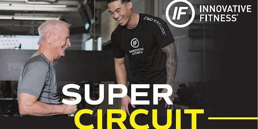 Super Circuit - IF Kitsilano