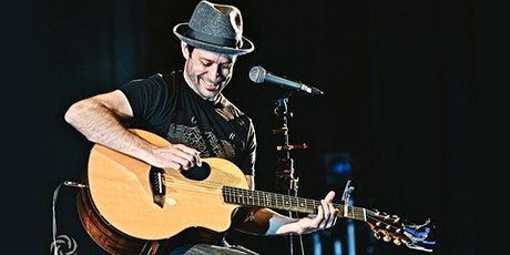 Trace Bundy's Acoustic Holiday tickets