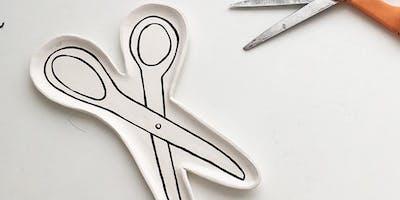 Spring 2020 – Sculpture from Scratch
