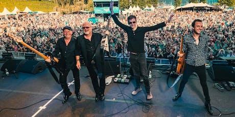 Wishbone Ash tickets