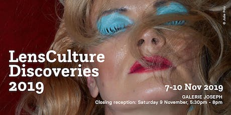 LensCulture Discoveries 2019 Closing Reception tickets