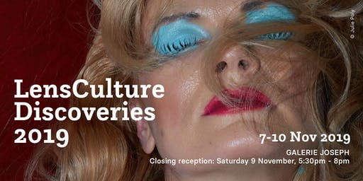 LensCulture Discoveries 2019 Closing Reception