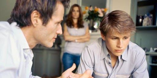 Better Parenting - Less Stress