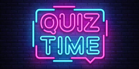 MONDAYS - QUIZ NIGHT tickets