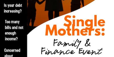 Single Mothers: Family and Finance