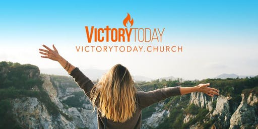 Victory Today Church HOUSE OF PRAYER & WORSHIP
