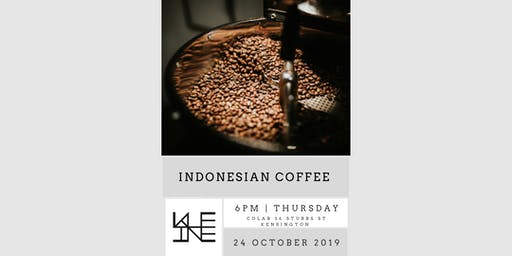COLAB X KLEINE COFFEE