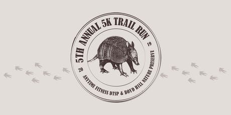 5th Annual Boyd Hill Nature Preserve 5k Hosted by AFDTSP tickets