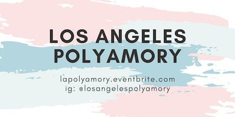 LA Polyamory x Block Party tickets