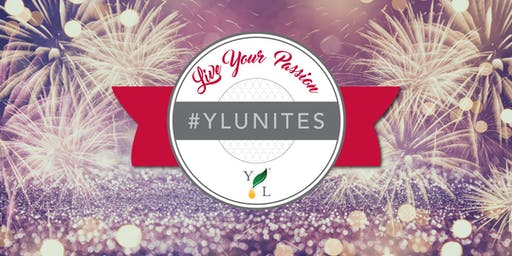 YOUNG LIVING - Live Your Passion Rally - November 1, 2019