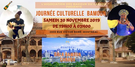 Gala Bamoun tickets