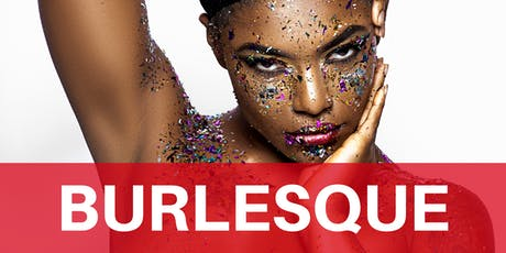BURLESQUE! The Sweet Spot Baltimore: Red Light Special tickets