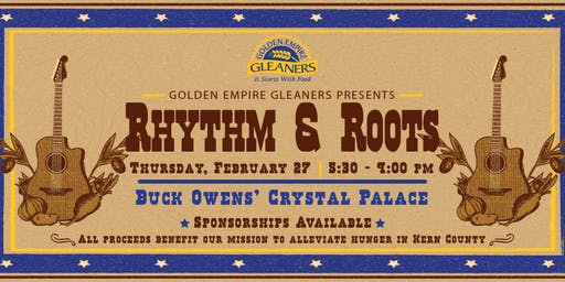Rhythm and Roots!