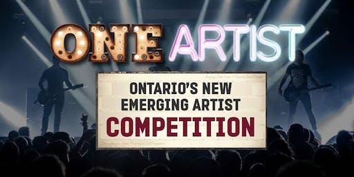 ONE Artist Finals