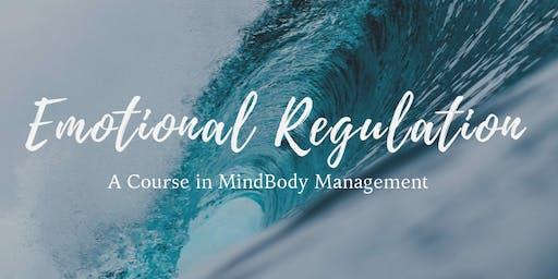 Emotional Regulation Course