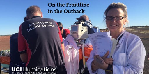 ON THE FRONTLINE IN THE OUTBACK: Healthcare Challenges In Rural Australia