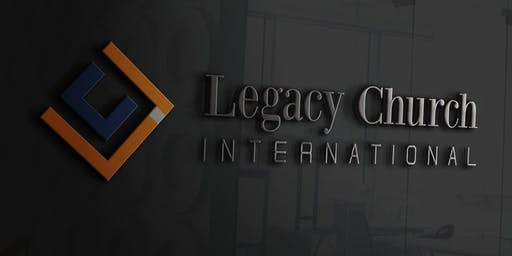 Legacy Thursday Night Bible Study