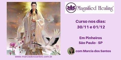 Curso de Magnified Healing®
