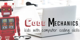 Free coding class for kids