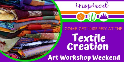Textile Design Weekend Workshop