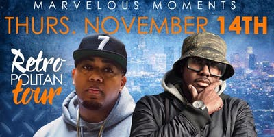 Marvelous Moments with Skyzoo and Elzhi in LA