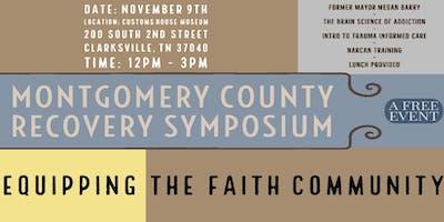 Montgomery County Recovery Symposium