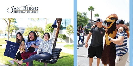 Preview Day at San Diego Christian College tickets