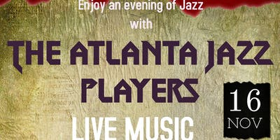 The Atlanta Jazz Players
