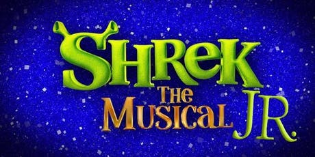 Shrek Jr. Premium Reserved AND General Admission Tickets tickets