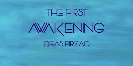The First Awakening tickets